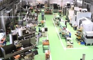 工場のご案内のイメージ